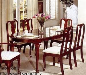 Cherry Dining Room Sets Domainmichaelcom