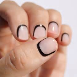Nail designs for short nails cute simple