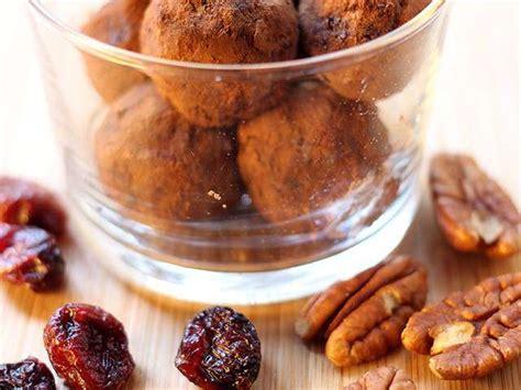 manger cru recettes cuisine recettes de cru et cacao