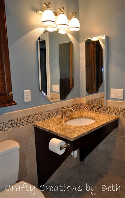 handicapped accessible bathroom designs wheelchair accessible bathroom remodel beyond the screen