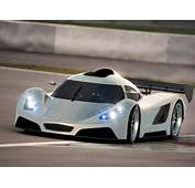 I2B Concept Raven Le Mans Prototype  Cars