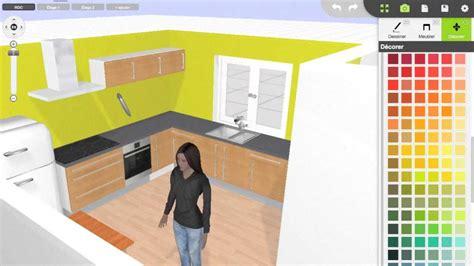 faire un plan de cuisine en 3d gratuit comment dessiner un plan 3d