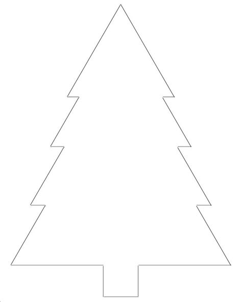 tree template print out c best 25 christmas tree template ideas on pinterest