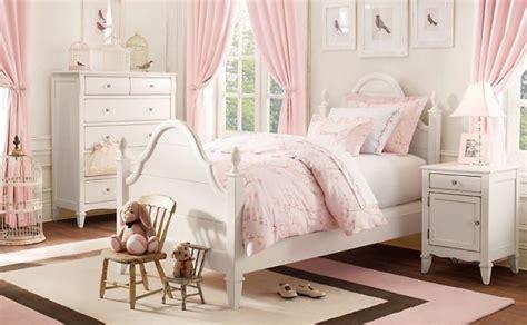 chambre fille style romantique déco de la chambre ado 25 idées très chic pour jeunes filles