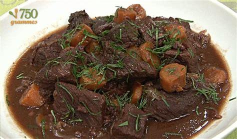 cuisiner un bourguignon boeuf bourguignon traditionnel vidéo