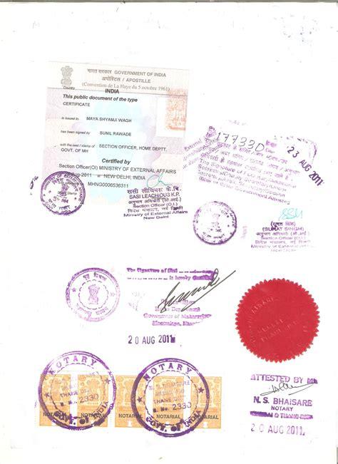 certificate attestation  saudi arabia ksa embassy