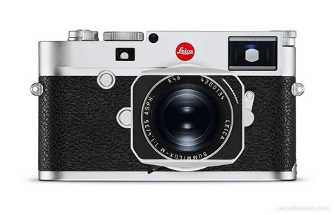 Leica M10 Unboxing, Additional Pictures Of Camera And