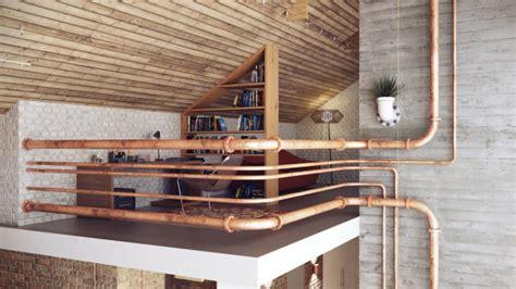 chambre style loft industriel meuble style industriel les meilleurs pour votre