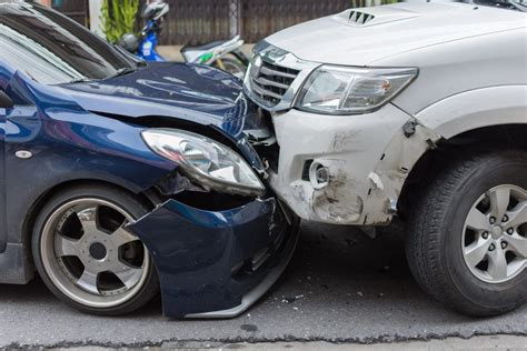 The Differences Between Auto Physical Damage Coverage