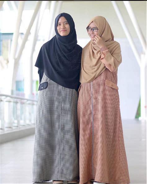 jual gamis zippy hijab alila hijab syari bandung dshop  lapak daily store bandung
