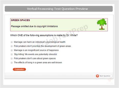 Reading Comprehension & Verbal Aptitude Tests Jobtestprep