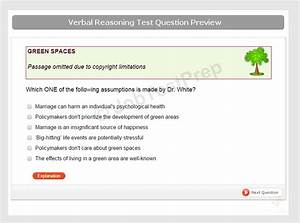 Reading Comprehension  U0026 Verbal Aptitude Tests