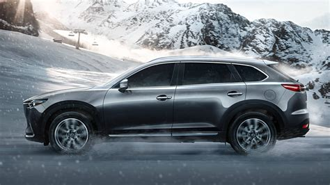 Mazda Cx 9 Photo by 2016 Mazda Cx 9 Suv Pictures Mazda Usa