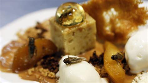 cuisine insectes comestibles protéines du futur septembre 2014