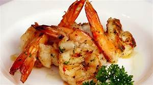 What's the difference between shrimp and prawns