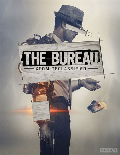the bureau xcom declassified the bureau xcom declassified review