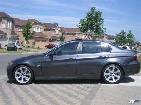 2007 Bmw 335i by Ct335i S 2007 Bmw 335i Sedan Bimmerpost Garage