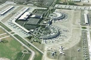 Rio De Janeiro Airport Terminal Map