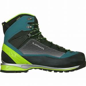 Toddler Boot Size Chart Lowa Alpine Pro Gtx Mountaineering Boot Backcountry Com