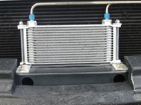 Dodge Magnum  The Frankencooler Project Transmission