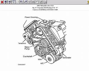 2001 Oldsmobile Alero 3 4 Firing Diagram