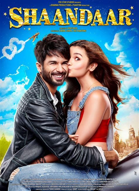 Shaandaar 2015 Hindi Movie Free Download Full Movies 2hd