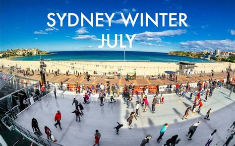 christmas in july nsw is it yet sydney winter in july journages