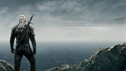 Witcher Netflix Tv Wallpapers Background 4k Series