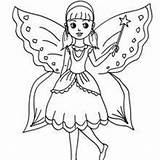 Costume Carnival Coloring Fairy Pages Costumes Flamenco Hellokids Princess Kid sketch template
