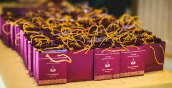 wedding gift ideas for guests design your wedding special indian wedding favor ideas for your guests
