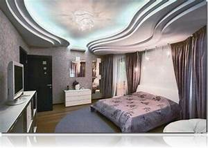 Luxury Modern POP Ceiling Interior Decorations Ideas