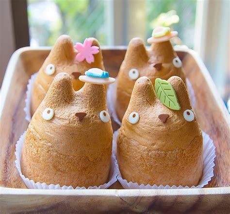 shirohiges totoro cream puff factory kirbies cravings