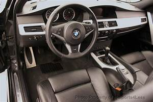 2007 Used Bmw 5 Series M5 V10 Sedan 6 Speed Manual Transmission At Eimports4less Serving