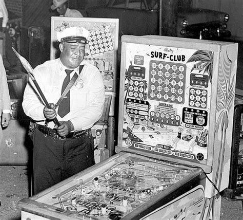 bingo pinballs