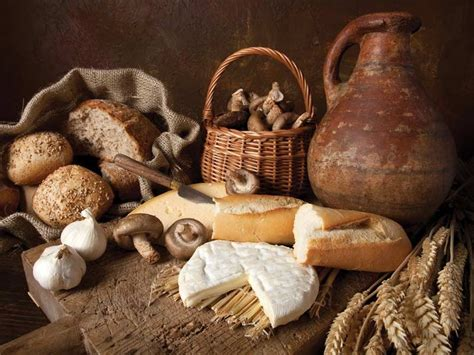 the history of cuisine food a cultural culinary history