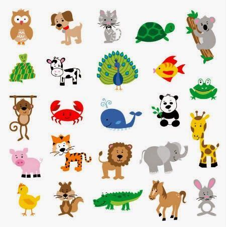 gallery baby animal cartoon drawings art gallery