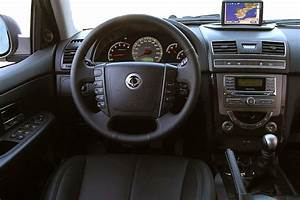 SsangYong Rexton W | Auto Sprint