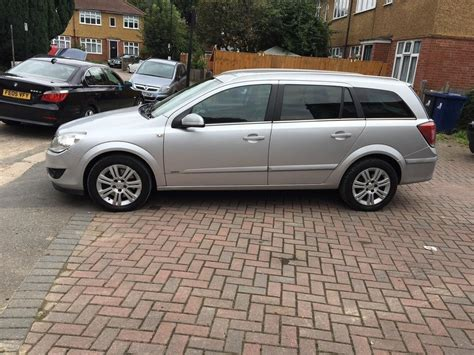 vauxhall astra automatic 2008 vauxhall astra 1 9 cdti 8v design estate 5dr diesel