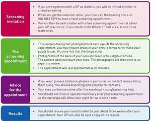 Information For People With Diabetes  Their Families And
