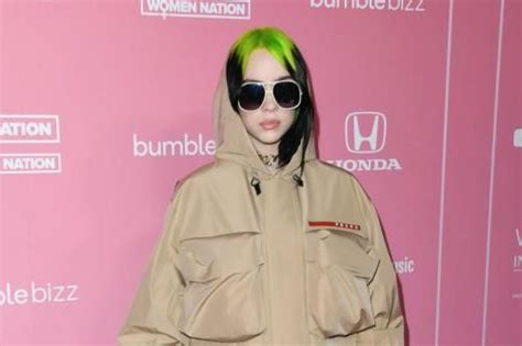 Billie Eilish to perform at Oscars in 2020 | Billie eilish ...