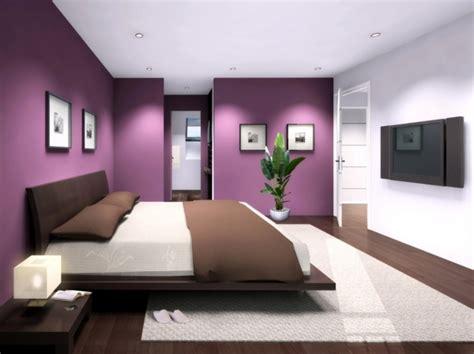 couleur tendance chambre à coucher déco couleur chambre