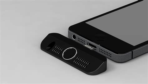 iphone 5 projector iphone 5 clock projector accessory autodesk 3ds max stl
