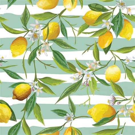Lemon Wallpaper by Lemon Wallpaper