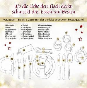 Tisch Eindecken Gastronomie : tisch eindecken leicht gemacht tisch und k che ~ Heinz-duthel.com Haus und Dekorationen
