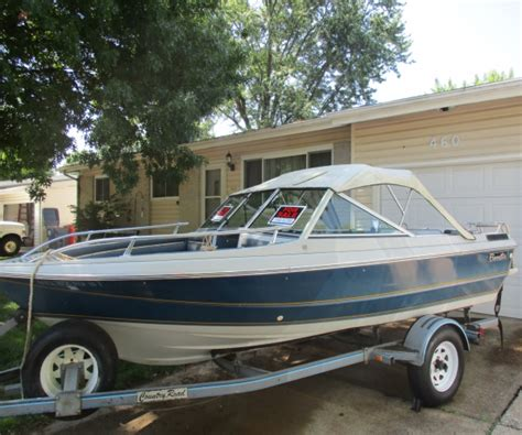 Used Aluminum Fishing Boats For Sale In Missouri by Boats For Sale In Missouri Used Boats For Sale In