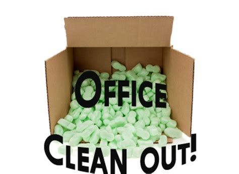 Office Clean Out Giveaway :: Southern Savers