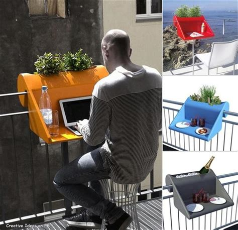 Outdoor Desk Smart Ideas  Dump A Day. End Tables With Storage. Desks With File Cabinets. Espresso Office Desk. Circular Table. Tv Table Stand. Couch Laptop Table. Table Topper. Outdoor Console Tables