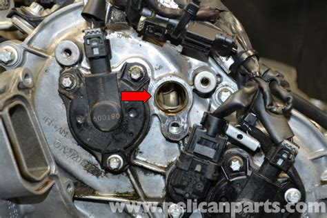 small engine maintenance and repair 2012 mercedes benz glk class parental controls mercedes benz w204 camshaft position sensor replacement 2008 2014 c250 c300 c350 pelican