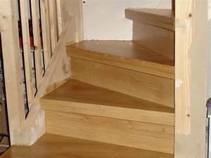 Rénovation escalier:Le stratifié à villeneuve les béziers