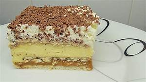Backen Mit Eiweiß : leckere kuchen mit karamell ohne backen 3 bit youtube ~ Lizthompson.info Haus und Dekorationen